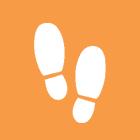circle-footsteps